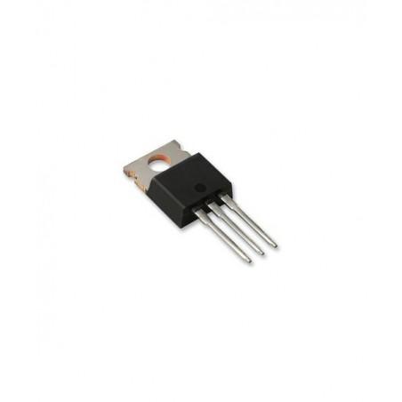 IRF740 Transistor Mosfet de potencia