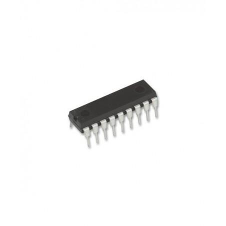 LM3914N Driver para barras LED