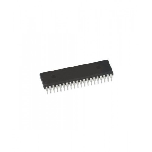 DsPIC30f3014 Microcontrolador