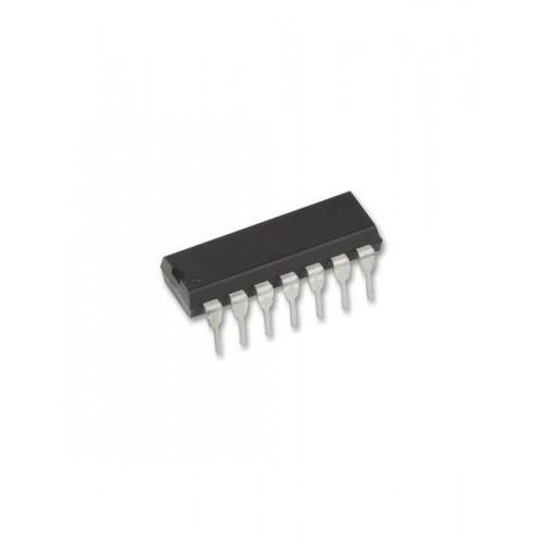 TL084 Amplificador Operacional