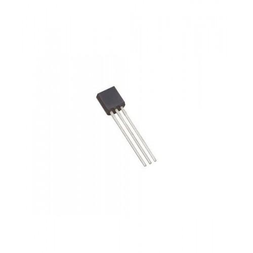 78L05 Regulador de voltaje 5v 0.1A