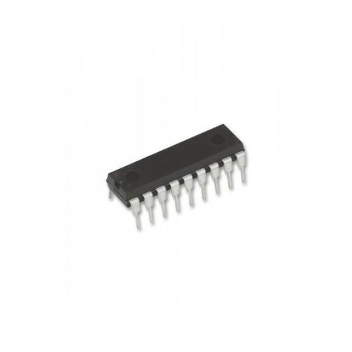 MT8870 Decodificador de tonos DTMF