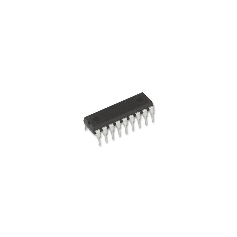 Ht12d Decodificador de Control Remoto