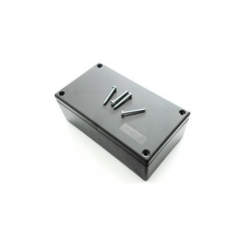 Caja plastica para Electronica