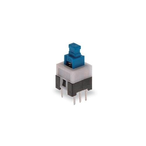 Mini switch con retencion