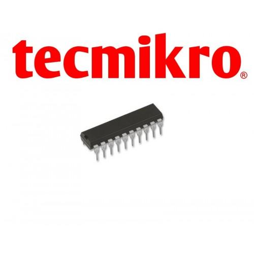ATtiny2313 Microcontrolador AVR Atmel
