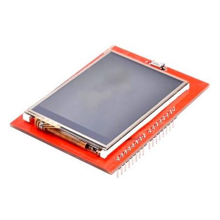 Shield TFT LCD