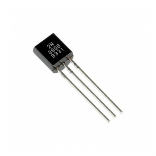 2N3906 Transistor Pnp