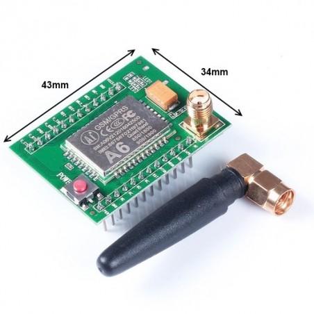 Modulo A6 GSM GPRS