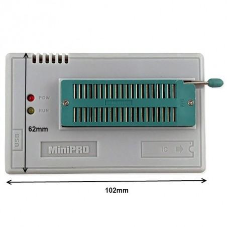 Programador TL866ii Plus - Programador de BIOS