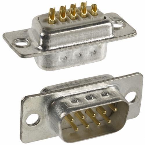 Conector Db9 Macho para Cable
