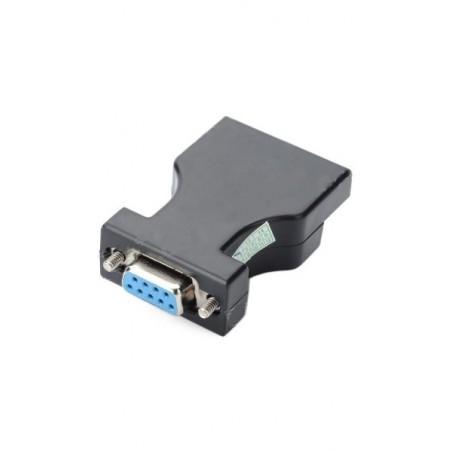 Conversor RS232 a RS485 - Convertidor RS232 a RS485
