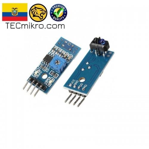 TCRT5000 Sensor seguidor de linea
