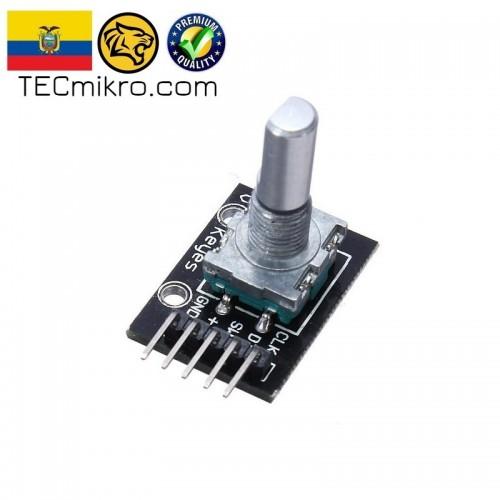 KY-040 Encoder rotativo