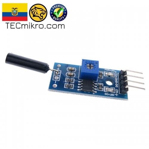 HDX Sensor de inclinacion