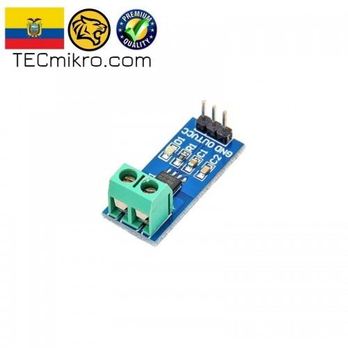 ACS712 Sensor de corriente 30A