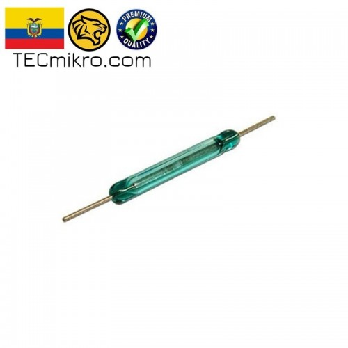 Reed switch Interruptor magnetico