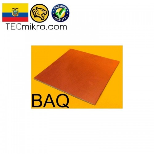 Baquelita para circuitos impresos PCB