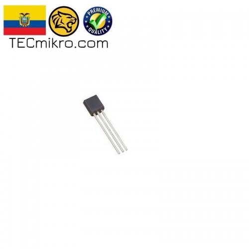 DS18B20 Sensor de Temperatura