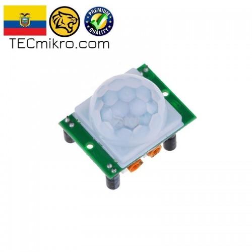 HCSR501 Sensor PIR de movimiento