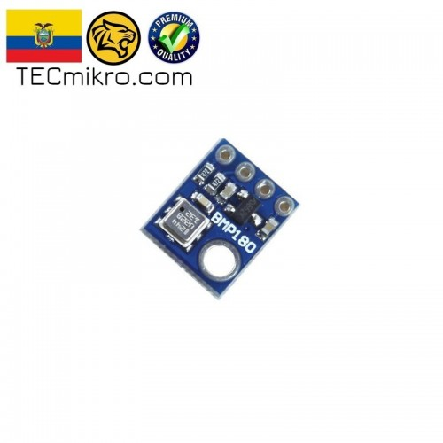 GY68 BMP180 Sensor de presion barometrica