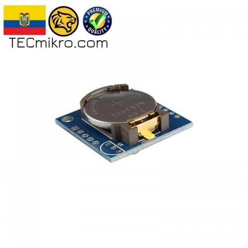 DS1307 Modulo Reloj RTC