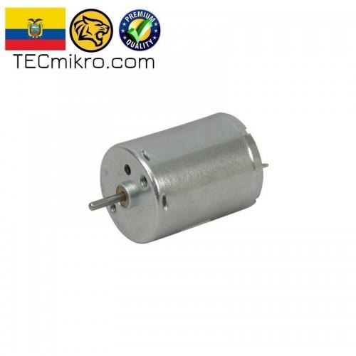 Motor de corriente continua RF370