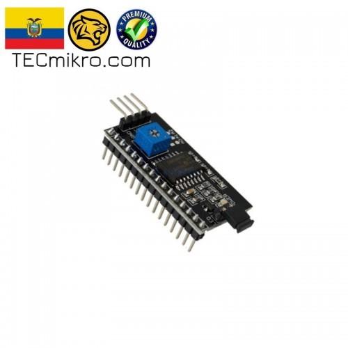 Modulo adaptador I2C para LCD
