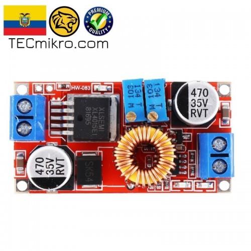 Modulo regulador de voltaje 30V 5A