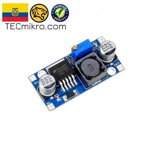 Modulo LM2596 - Regulador step down