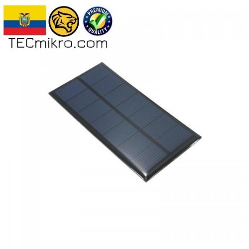 Panel celda solar fotovoltaica