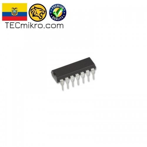 LM348 Amplificador Operacional