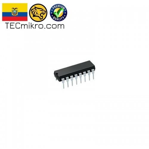 Max232 Conversor Ttl-Rs232