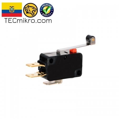 Microswitch Sensor Final de Carrera