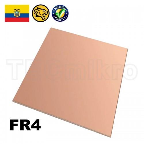 FR4 Fibra de vidrio para circuitos impresos PCB