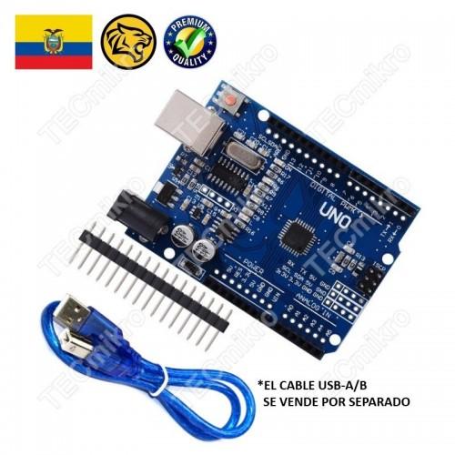 UNO R3 SMD para Arduino