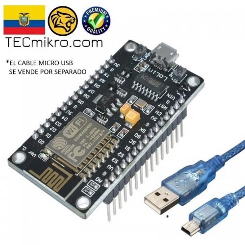 Modulo WiFi ESP8266 NodeMCU