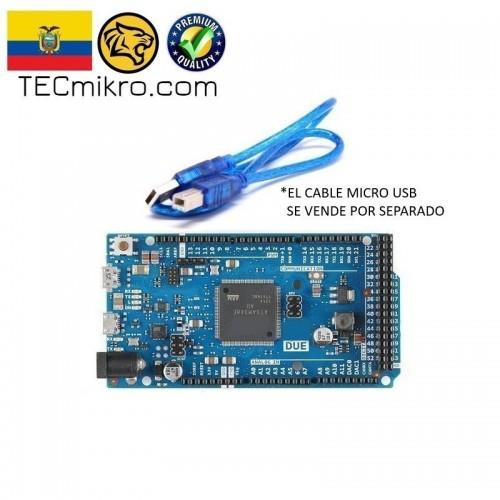 Due para Arduino