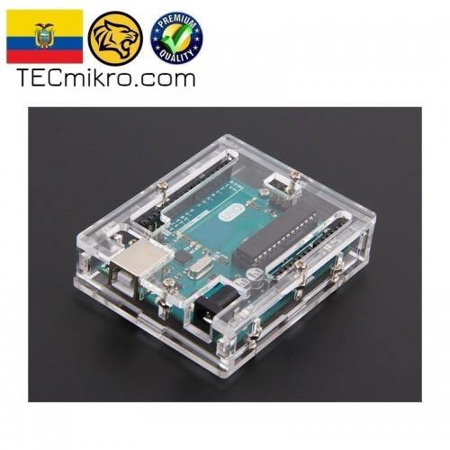 Caja case carcasa para Arduino UNO