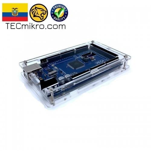 Caja case carcasa para Arduino Mega