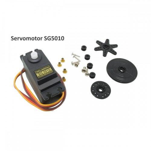 Servomotor SG5010